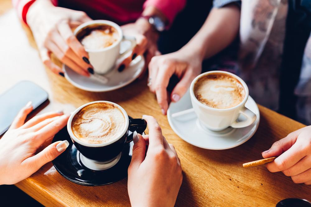 栄養士解説|コーヒーの健康効果とデメリット。インスタントは?