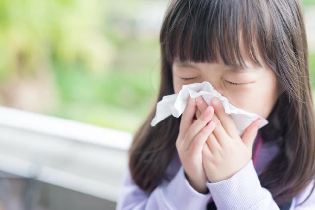 原因 鼻糞 臭い