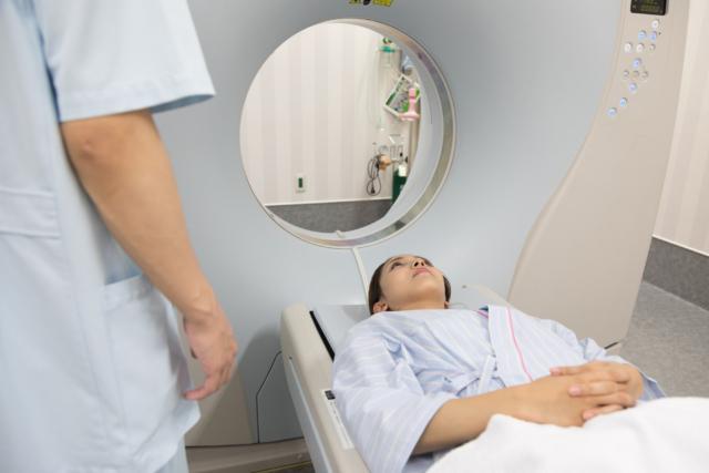 肩こり 薬 MRI