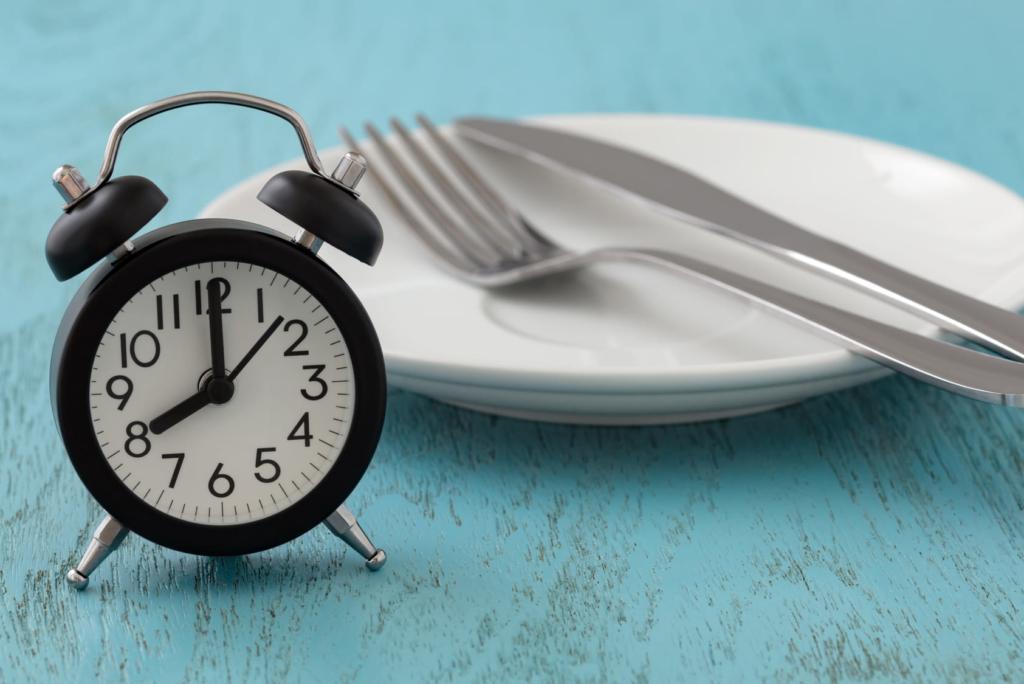 デメリット 16 時間 断食