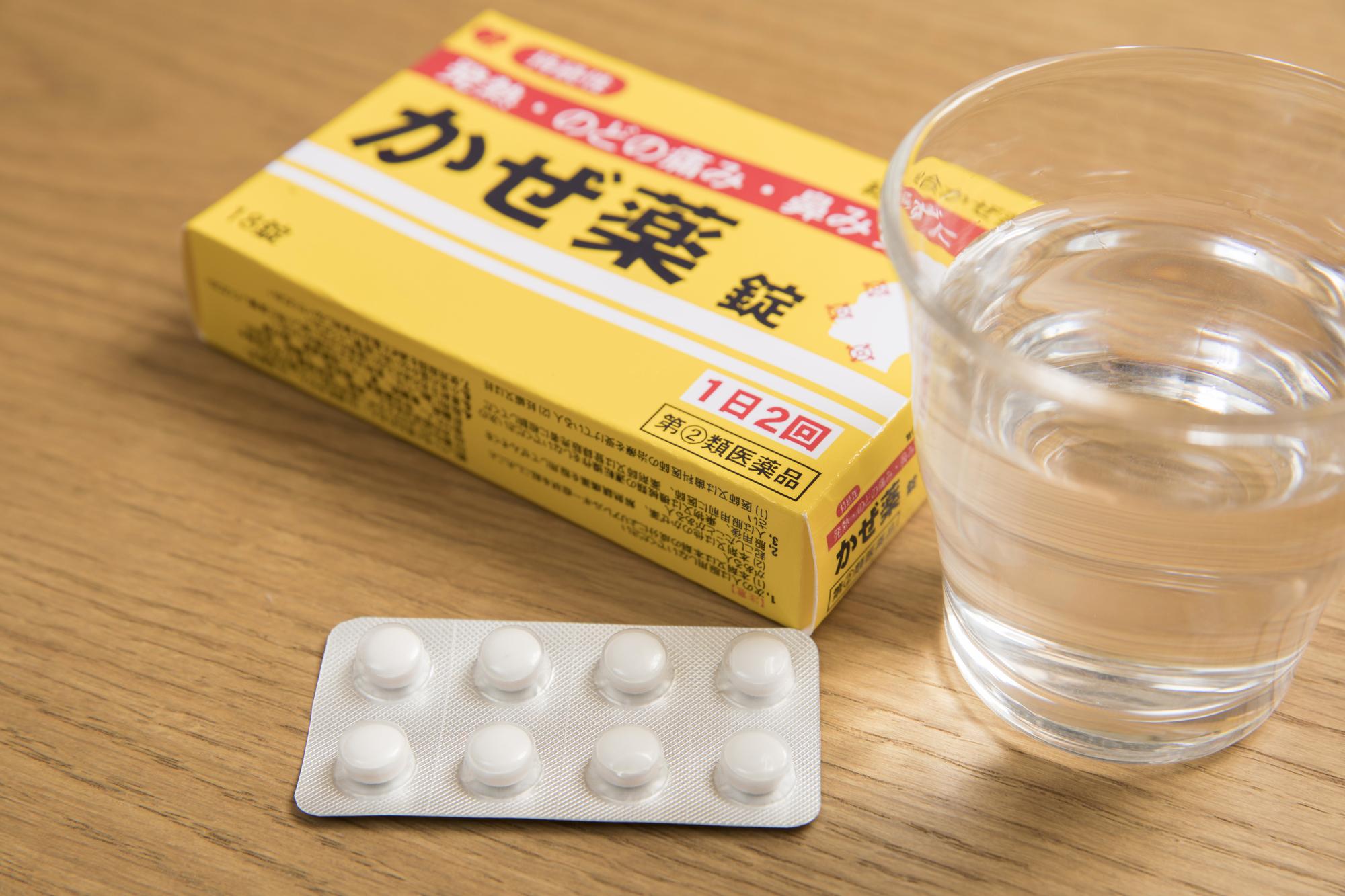 喉 の 痛み 抗生 物質
