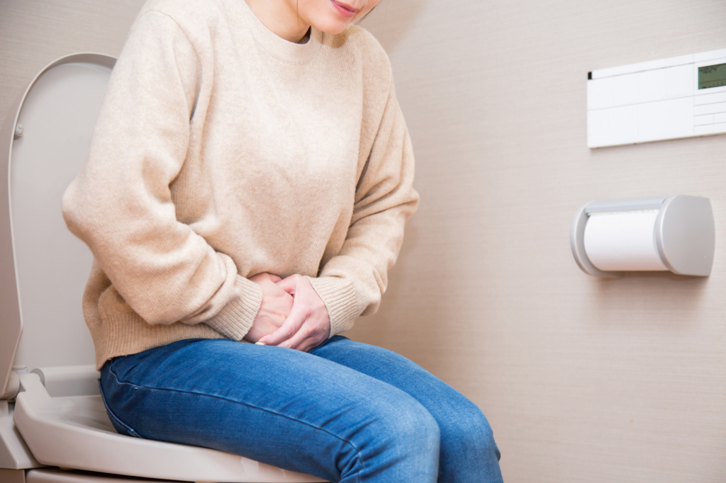 膀胱炎を治すには 自然治癒する?市販薬は?血尿がでたら病院へ