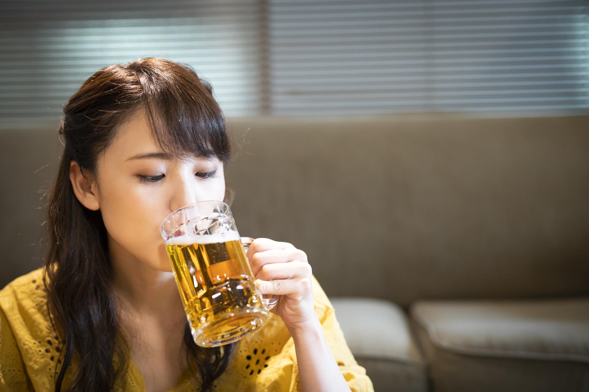 頭 と 痛い を お 飲む 酒 が