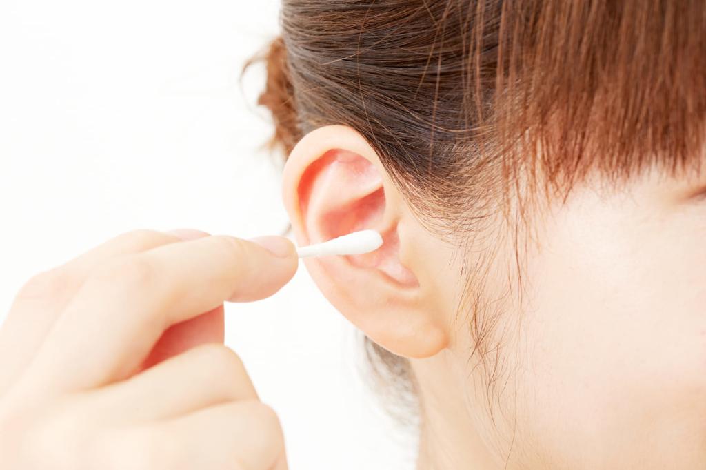 する が から 耳 音