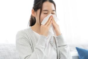 早く治したい!副鼻腔炎のおすすめ市販薬(点鼻薬・漢方薬)授乳中OKのお薬も
