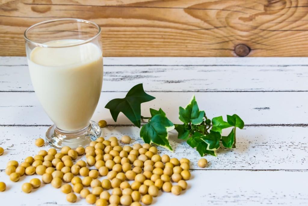 【豆乳の効果】飲むタイミングは?毎日飲むとどうなる?ダイエットや美容に