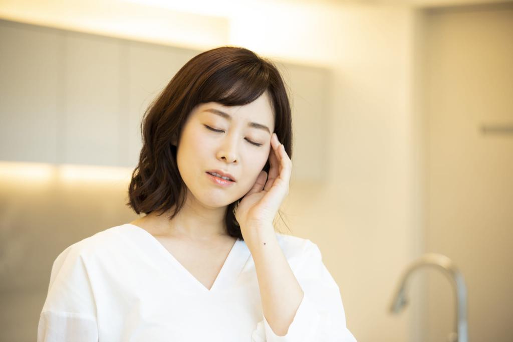 【キーン・ジー】耳鳴りの7つの原因。ストレス?片耳だけ鳴るのは?