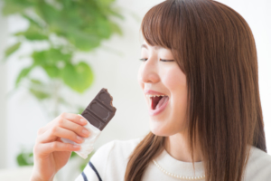 チョコレートは貧血に良いって本当?効果は?食べすぎは症状悪化・肥満の原因に