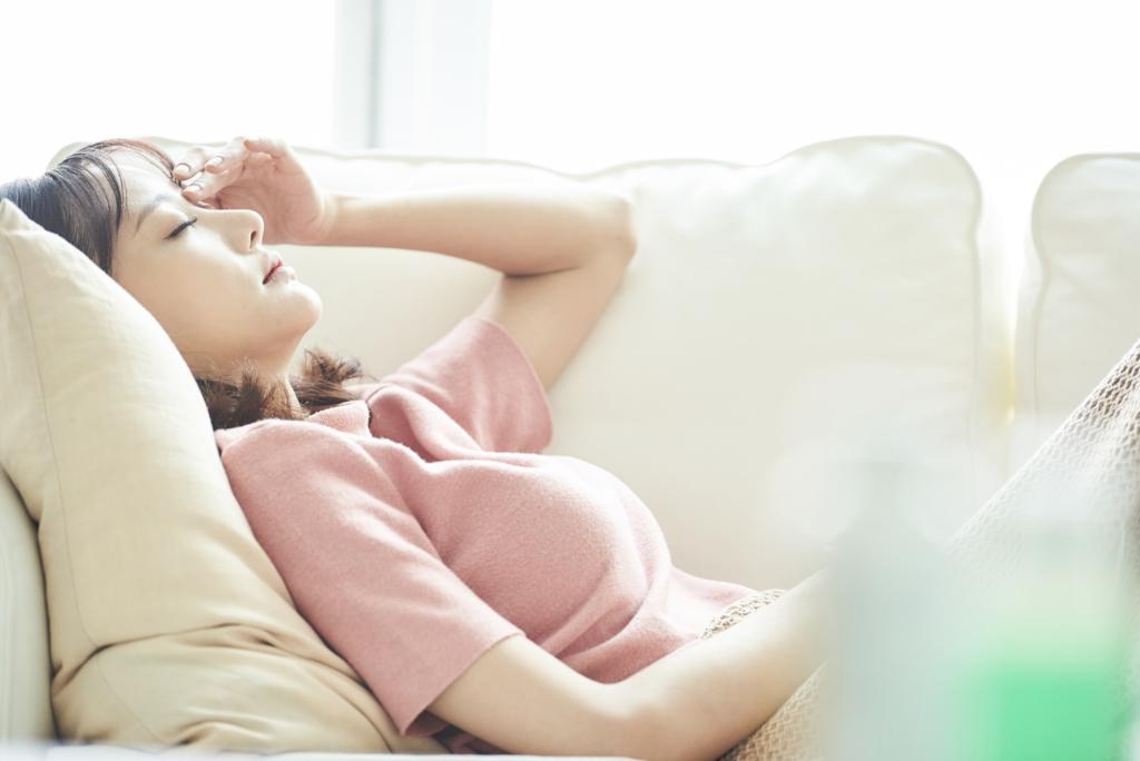 風邪の治りかけの症状|咳・鼻水の特徴。だるいのはなぜ?運動はOK?