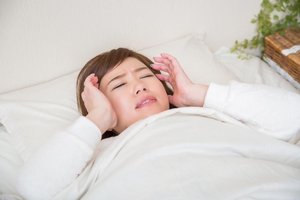 寝すぎで頭痛が起こるワケ【すぐ治したい時試す11の方法】悪化する行動も