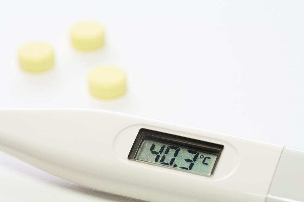 大人・子ども別【40度以上の高熱の対処法】後遺症の危険は?救急車は?