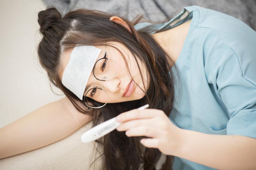 なぜ?風邪をひきやすい人の特徴と原因|体質改善はできる?癌との関係は?