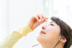 目やにが大量に出る8つの原因|結膜炎?風邪?目薬で治る?病院に行く目安も