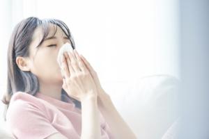 花粉症に風邪薬は効く?代用・併用しても大丈夫?飲み合わせの注意点