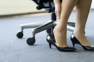 潰すのはNG?靴擦れによる水ぶくれ|絆創膏や軟膏での正しい処置方法