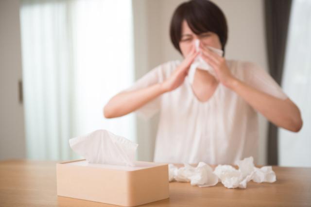 が かみ すぎ 鼻 の 痛い 耳 で