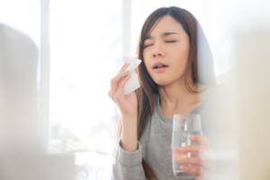 鼻がムズムズ…くしゃみが止まらない6つの原因 風邪?花粉症?止める方法も