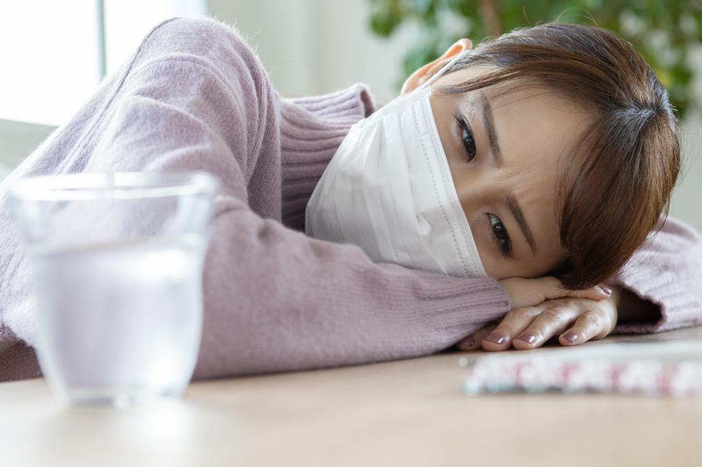 風邪は内科と耳鼻科、どっちで診てもらう?|治療の違いやインフルエンザの場合も