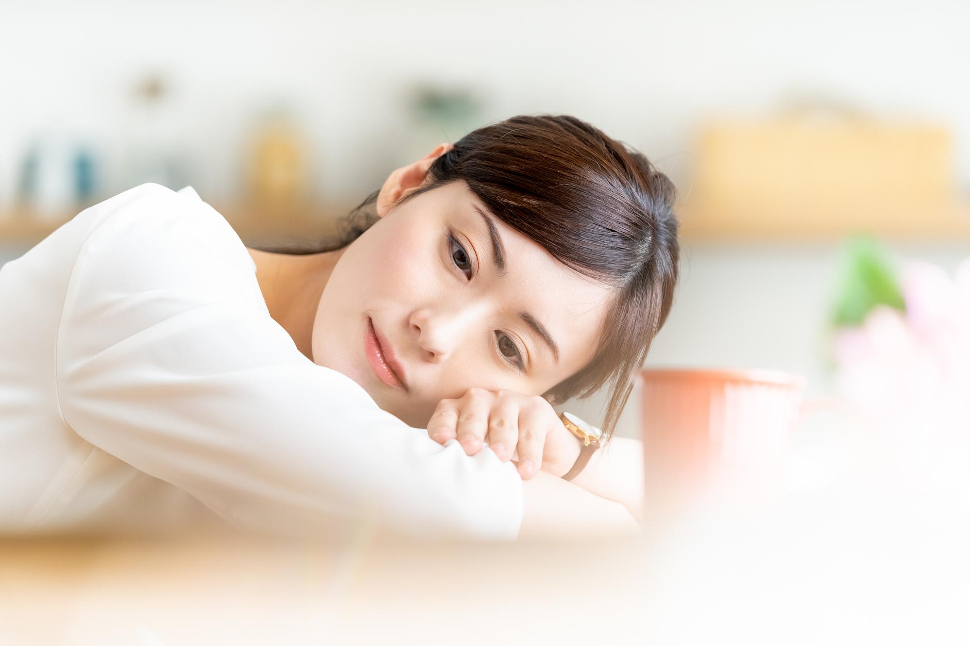 子宮内膜症 初期症状
