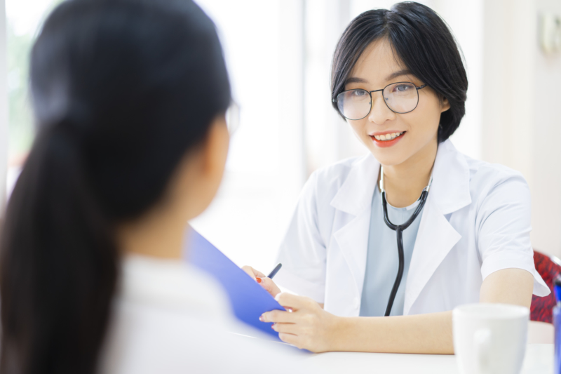 心療内科に行くべき目安