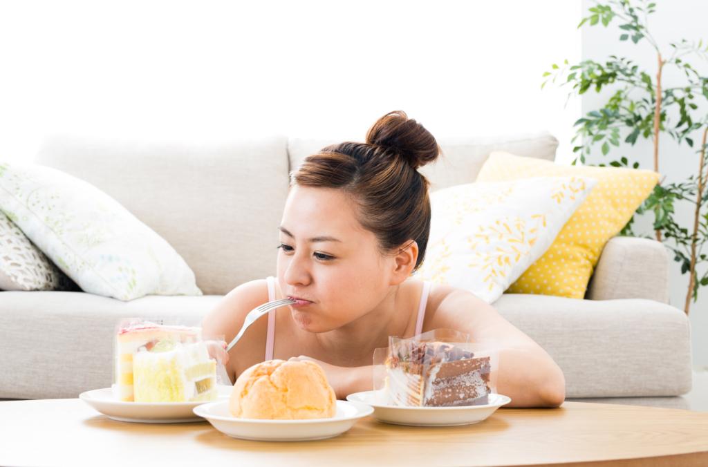 ご飯 食べる と 胃 が 痛い