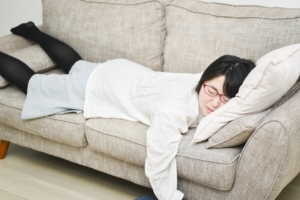 30代女性の「体がだるい、やる気がない」ストレス?病気?疲れの解消方法も