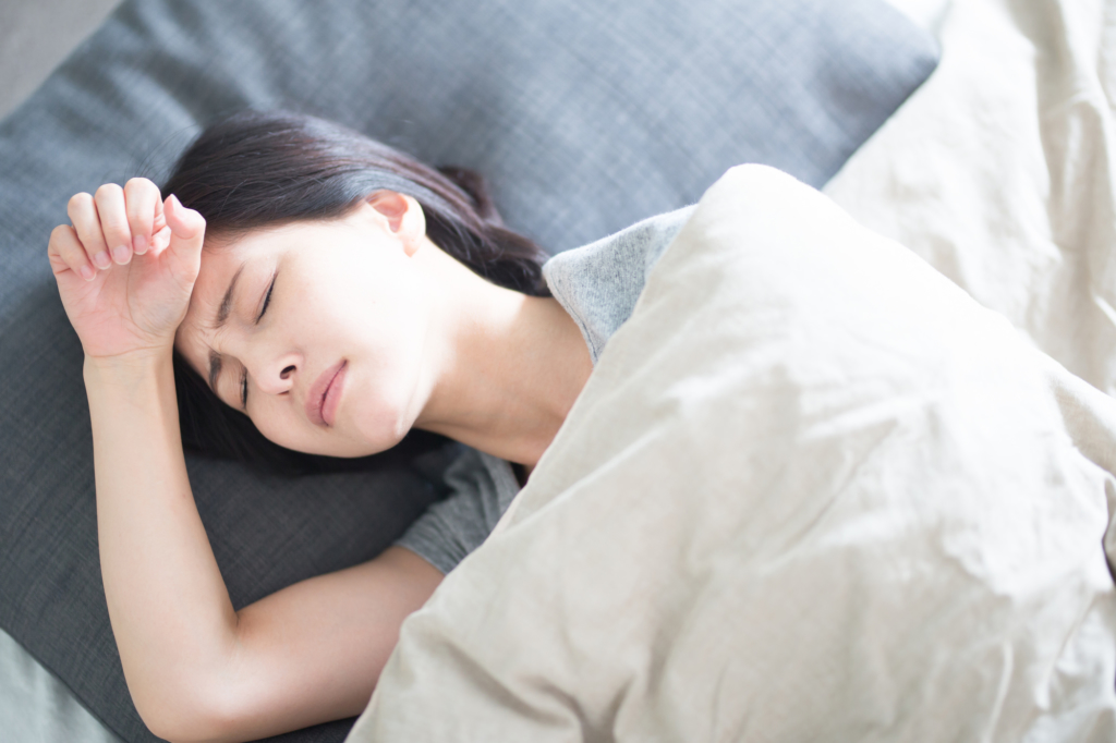 が ない 熱 は だるい 体 頭痛 自律神経失調症の症状チェック…チェックシートと対処法 [自律神経失調症]