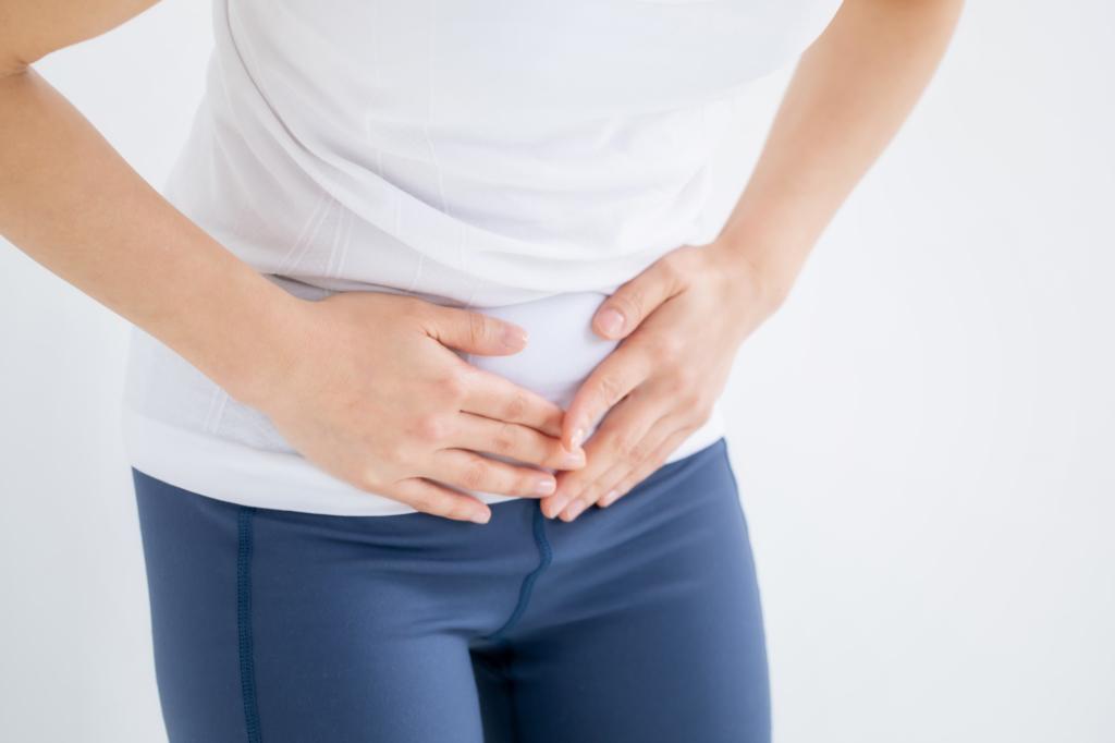 膀胱炎で生理遅れる