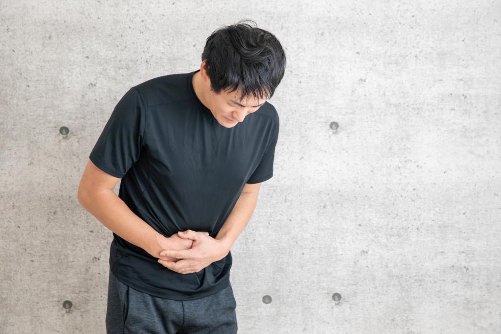 男性 尿の出口が腫れている!原因は?自分で治せる?病院に行く?