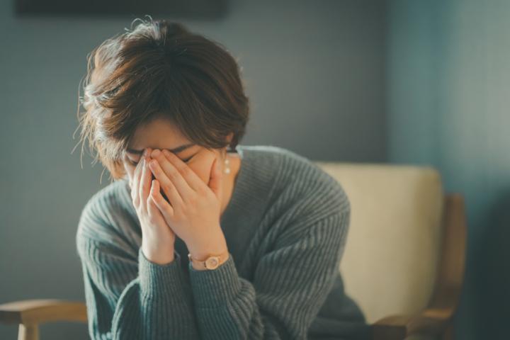 卵巣 腫れ ストレス