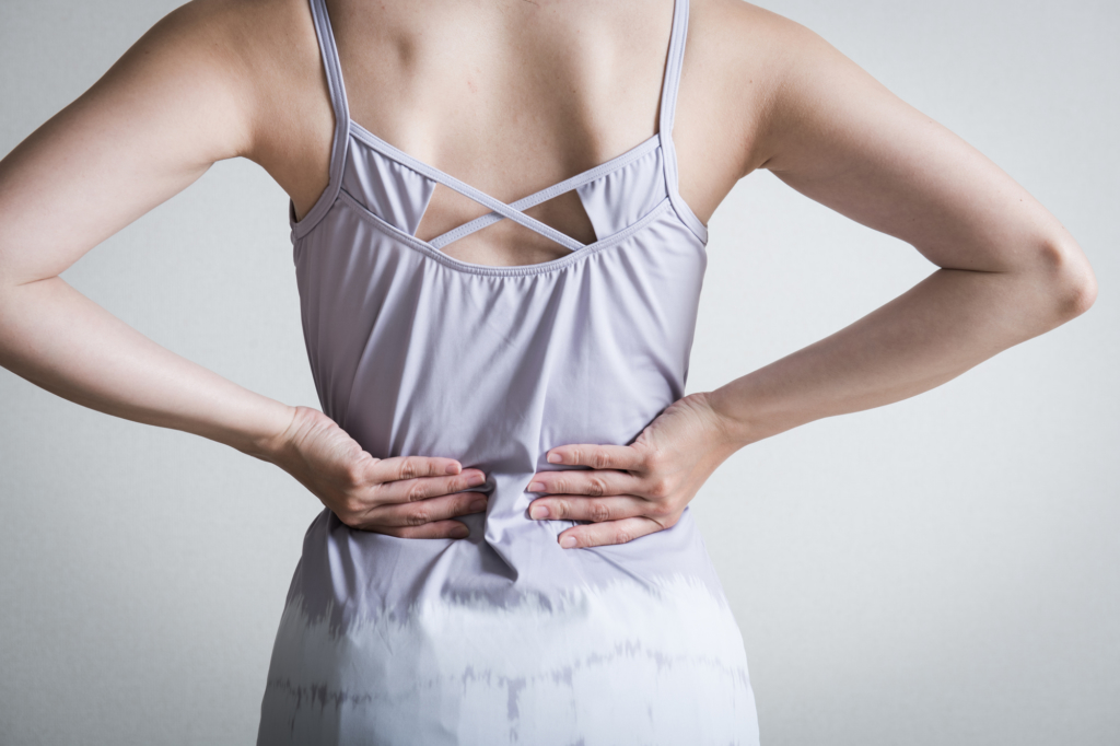 原因 痛み 背中 の