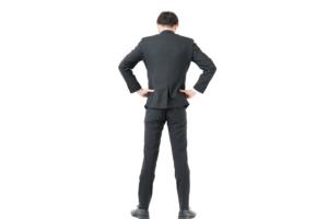 睾丸に違和感…ストレスが原因の慢性前立腺炎かも。病院は何科?