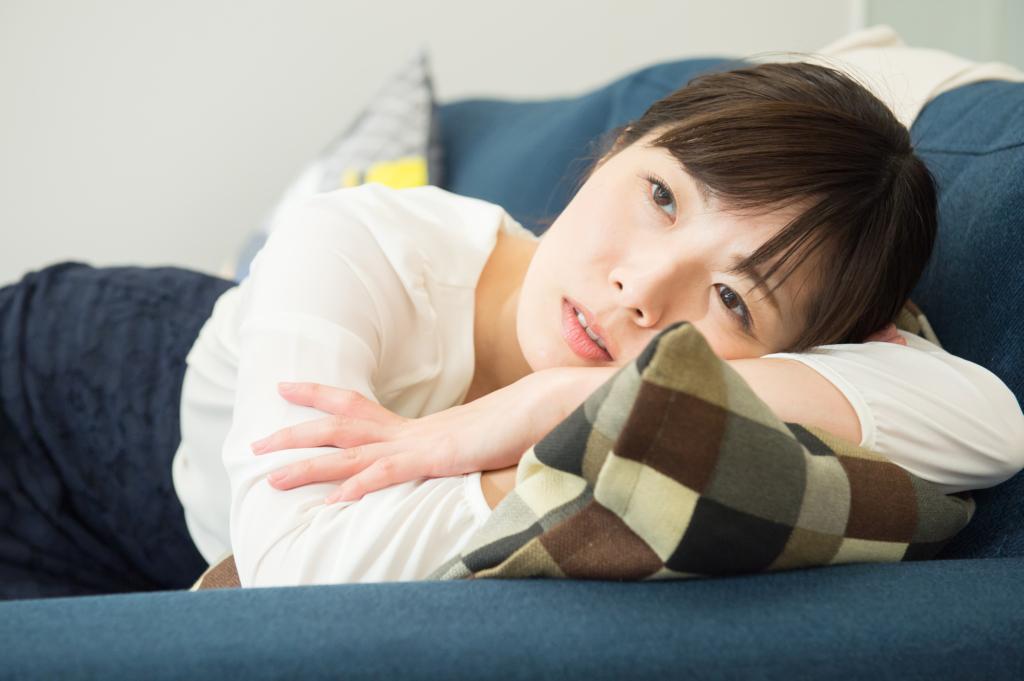 頭 が ぼーっと する めまい 頭がぼーっとする原因は?めまいや吐き気、病気の可能性も
