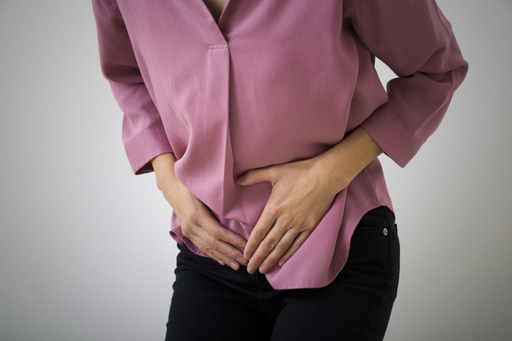 なぜ?生理後にチクチク下腹部痛…。病気のサイン?病院行くべき ...