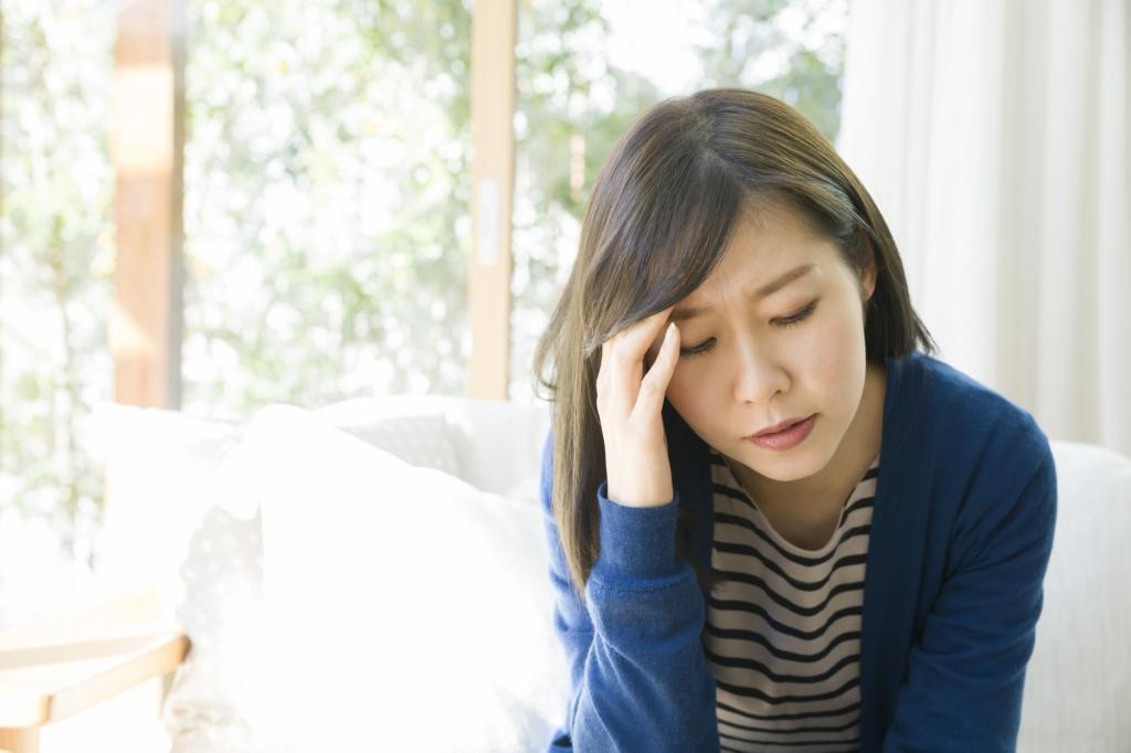 点 更年期 暗 閃輝 ホルモン補充療法(HRT)の経験者アンケート|エンジョイ エイジング【更年期障害の情報サイト】