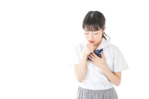 なぜ?食後に息苦しい4つの原因。動悸やめまいも。自律神経の乱れに注意