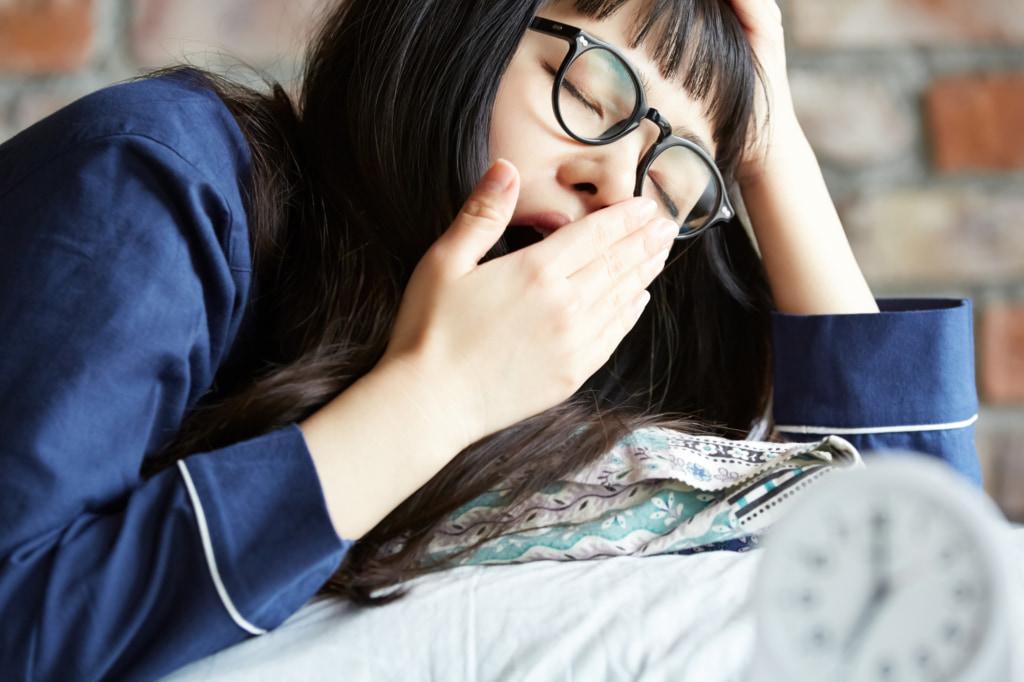 【大人向け】朝起きられないのは病気サイン?どう対処する?何科に相談?