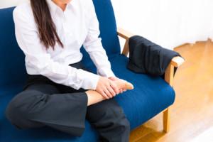 足の薬指だけ痛い…「モートン病」はどう治す?歩き方は?病院は何科?