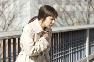 過換気症候群と過呼吸の違いは?病院行くべき?受診するのは何科?