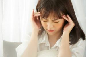 頭が一瞬ズキッとする|左側や右側、後頭部の痛みは「神経痛」の可能性大。