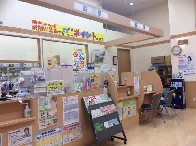 スギ薬局関町北店  【AJSM2019】