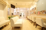 """hair salon padan 浜田山店"