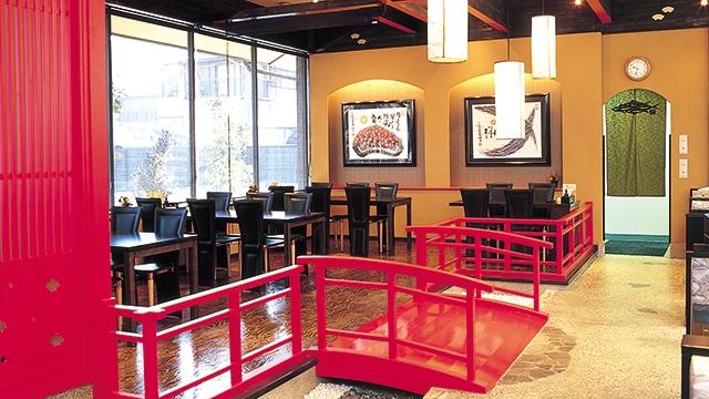 くら寿司たまプラーザ駅前店(たまプラーザ/和食)    …