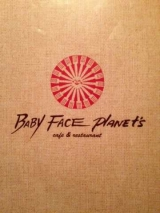 BABY FACE PLANET'S