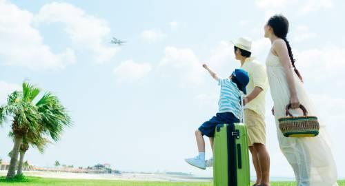 子連れ旅行の荷物を少なくする方法&コンパクトなパッキング術。失敗談も