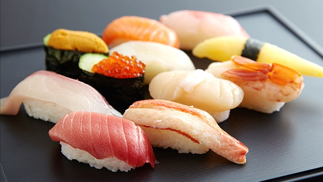 大起水産回転寿司 あべのキューズモール店