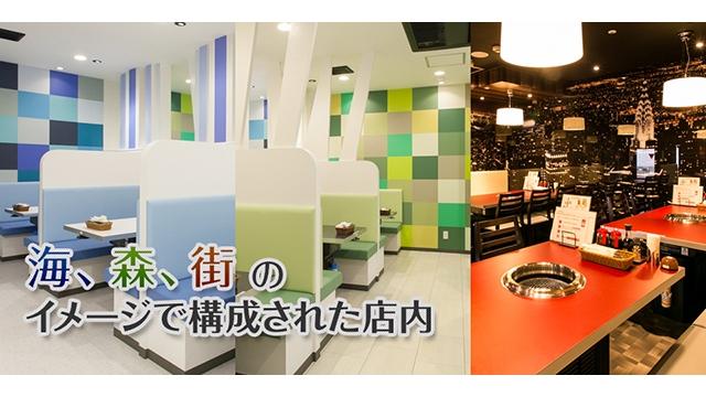 すたみな太郎 NEXT上野アメ横店