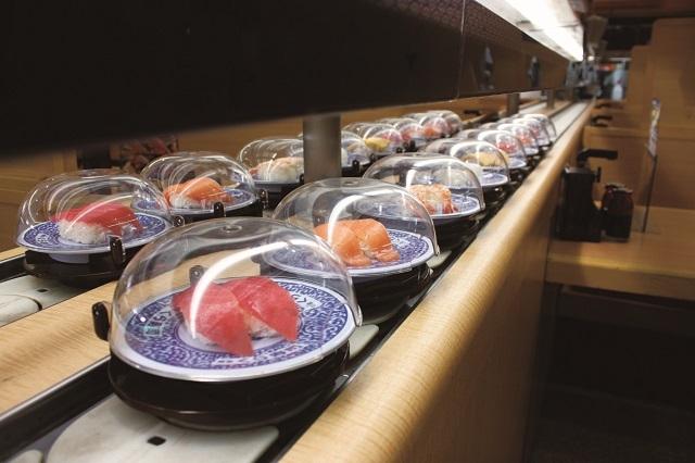 くら寿司芥川店