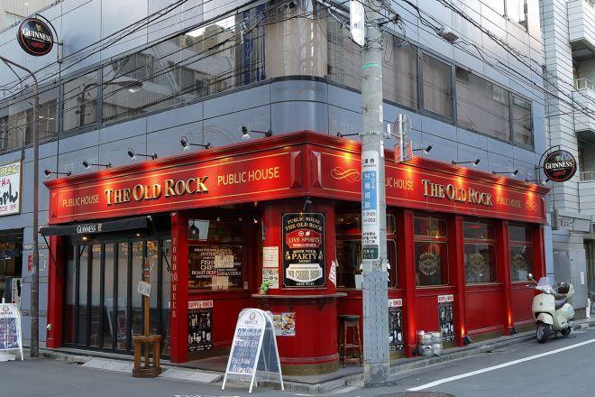 THE OLD ROCK 神田店_10