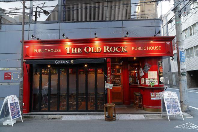 THE OLD ROCK 神田店_8